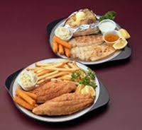 #16 Catfish Filet Grilled or Fried