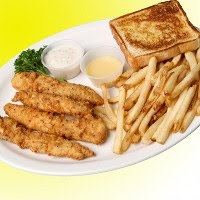 #8 Our Homemade Chicken Tenders $8.99
