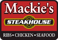 Mackie's Steakhouse Logo