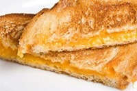 Grilled Cheese $3.49