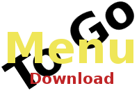 Download To Go Menu