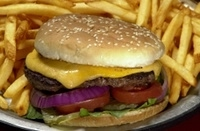 Steakhouse Cheeseburger $8.59